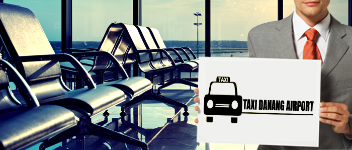 taxi danang airport to hoian by car