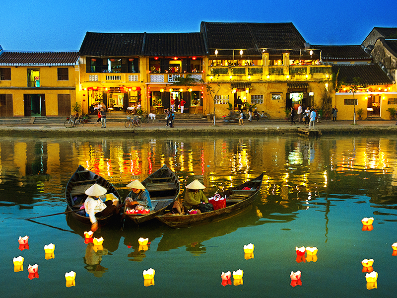 Private Taxi from Hoi An To Danang Airport